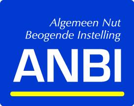 ANBI Algemeen Nut Beogende Instelling logo