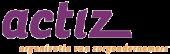 Actiz organisatie van zorgondernemers logo