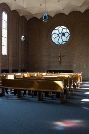 kapel Insula Dei