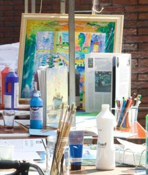 activiteiten: schilderen