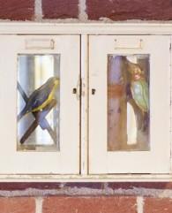 Vogelkastje Huize Kohlmann