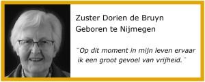 Banner Dorien de Bruyn