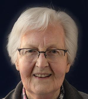 De Gelderlander - Zuster Dorien de Bruyn