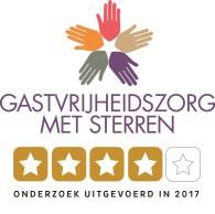 4 sterren keurmerk GmS 2017