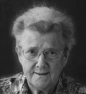 Myriam van Gelder